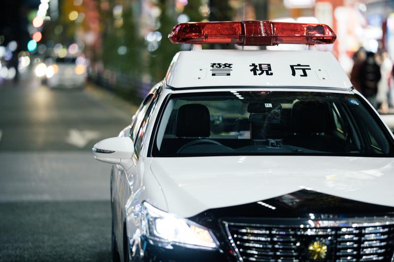 警察W不倫